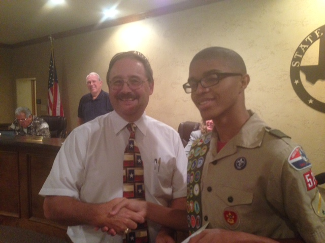 Mayor and Eagle Scout Washington.10.2